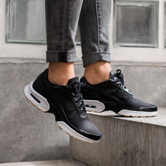 a5d87c5a12 Nike Shoes | Nwt Air Max Jewell Black Gator Wmns | Poshmark